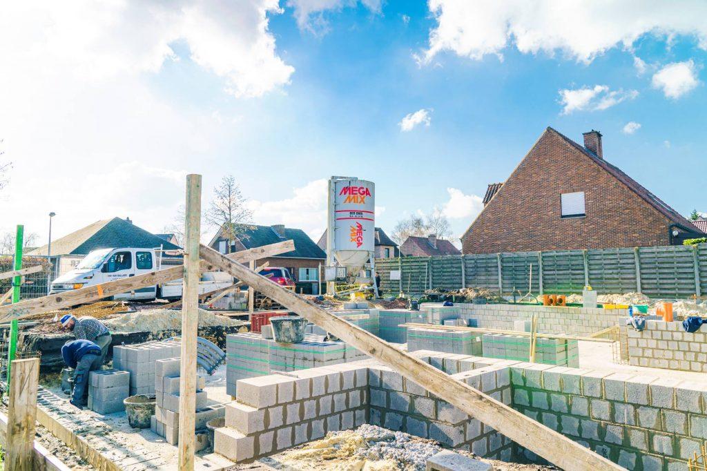 Mortel cement stabilisé kopen België